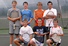 Tennis Coaching in Maidstone